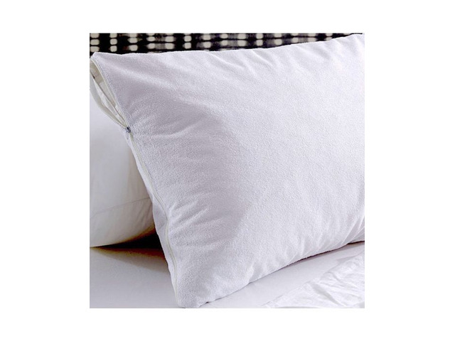 Dust mite pillow covers - 3