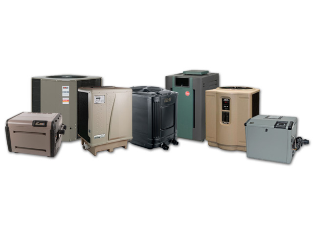 Aussie Pool Heating - Best Deals and Prices in Perth - 2