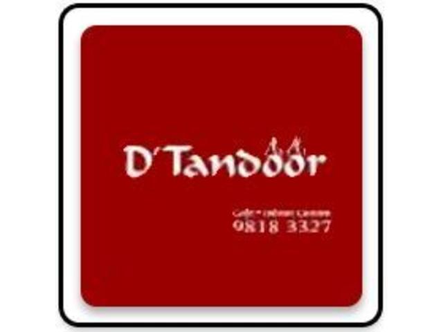 D'Tandoor Restaurant Hawthorn - 1