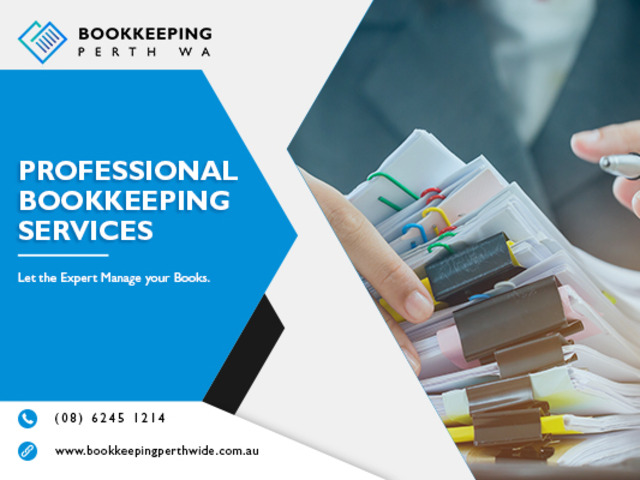 Consult With The Bookkeeping Perth WA For All Your Financial Needs - 1