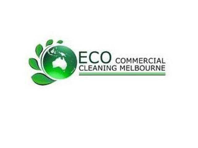 Eco Commercial Cleaning Melbourne - 1