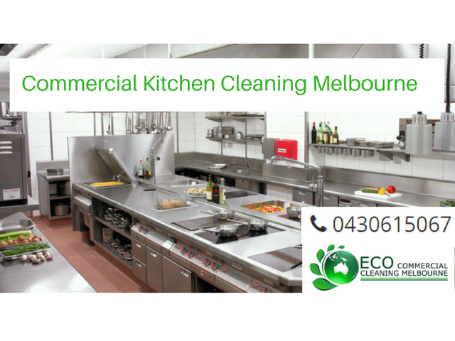 Eco Commercial Cleaning Melbourne - 3