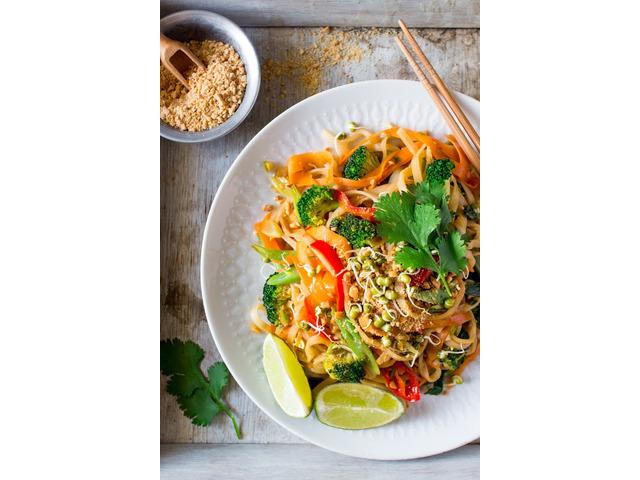 Delicious Vegan Food !! Get 5% off @Vegan Restaurant West End, QLD - 2
