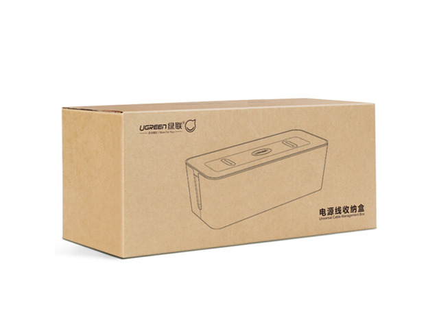 UGREEN Universal Cable Management box Size S (30397) - 5