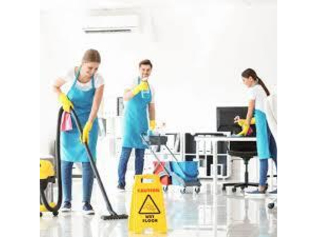 Bond Cleaning Surfers paradise - 1