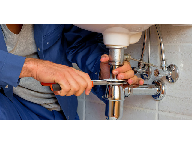 Gas Fitter Central Coast - 1