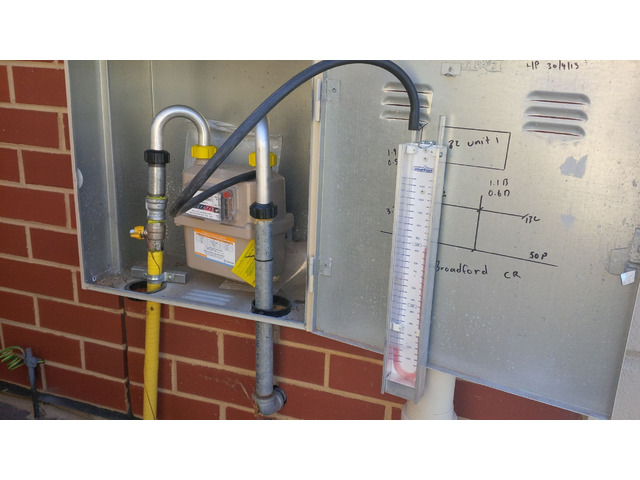 Gas Fitter Central Coast - 2