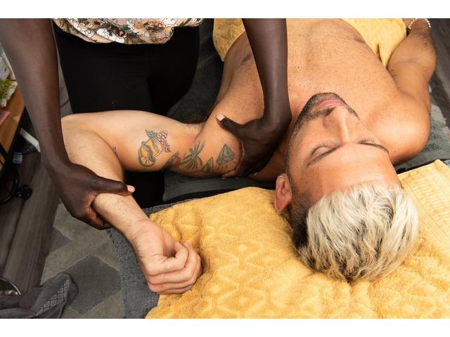 remedial massage kensington remedial massage north melbourne - 1