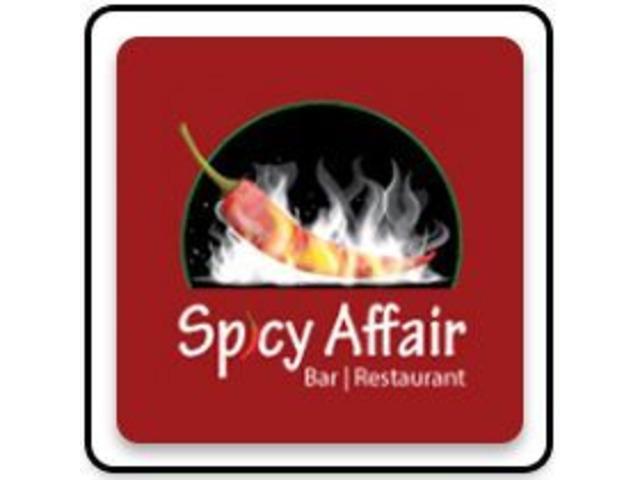 Spicy Affair Bar and Restaurant South Melbourne - 1