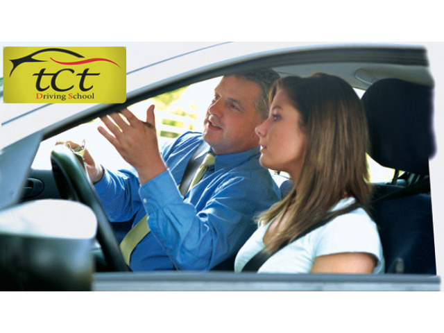 Driving Lesson Blacktown NSW - 1