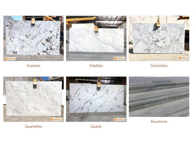 The Best Marble and Granite Suppliers in Melbourne - 1