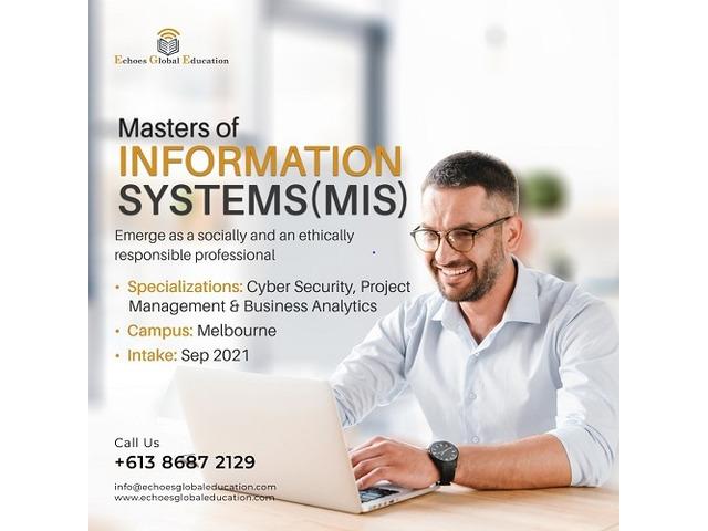 IT college in Australia - 1