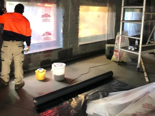 Commercial Asbestos Removal Melbourne - 1