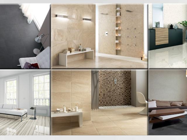 Bathroom Floor Tiles Melbourne - 1