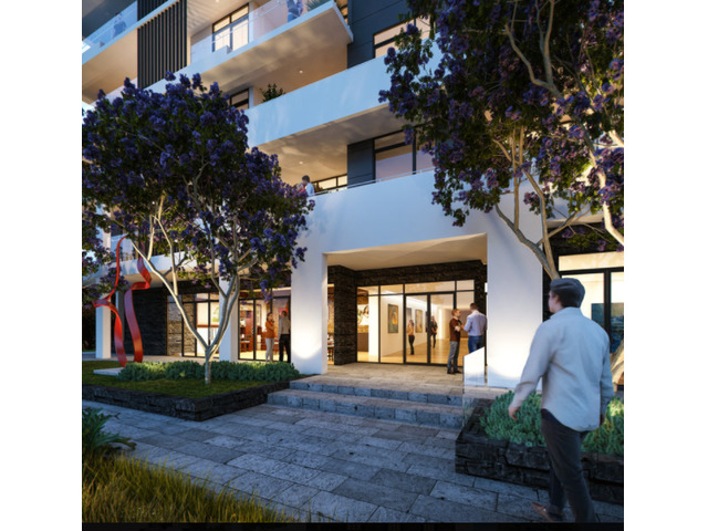 3D Apartment Rendering Services in Melbourne - 1