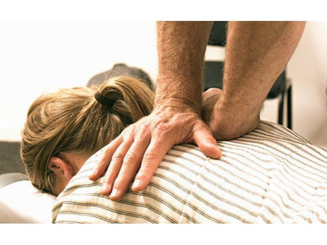 Chiropractors, Chiro in Surrey Hills, Bendigo, Torquay | Sexton Chiropractic - 2