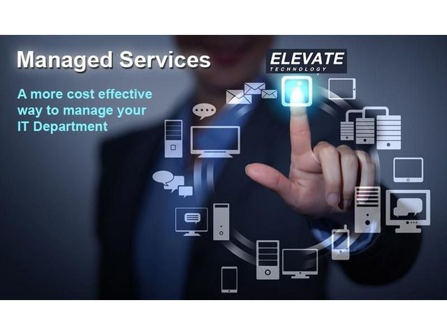 The Best Managed IT Support Brisbane - Elevate Technology - 1