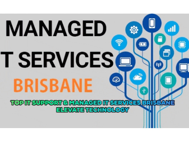 The Best Managed IT Support Brisbane - Elevate Technology - 2