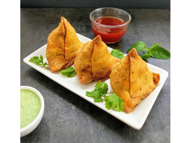 5% off - Shiraaz Indian Restaurant Ferntree Gully Menu, VIC - 4