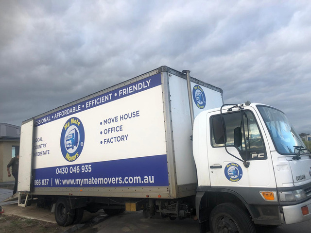 Top Furniture Movers Melbourne Removalists To Move Your Furniture Safely - 5