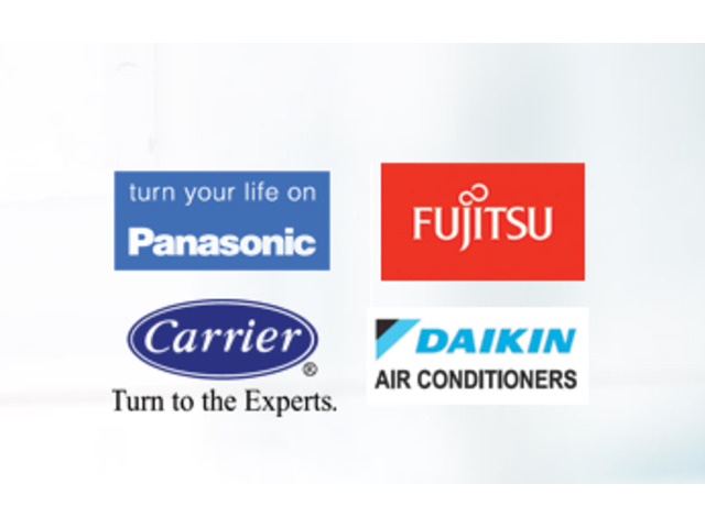 Experienced Technicians Help You Keep Your Reverse Cycle AC System in a Perfect Condition - 1