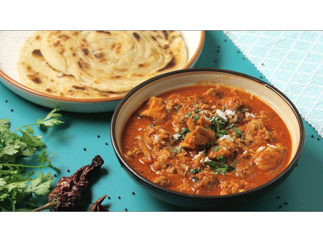 Delicious Indian Food !! Get 5% off @Dosa Hut Indian Restaurant Liverpool, NSW - 3