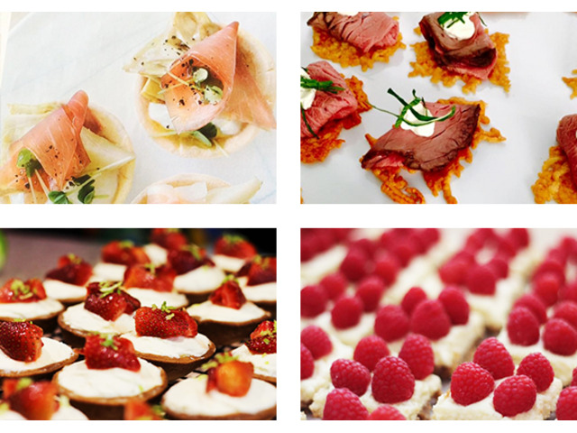 Impress Your Clients Easily With High Quality Corporate Catering Sydney Services - 1