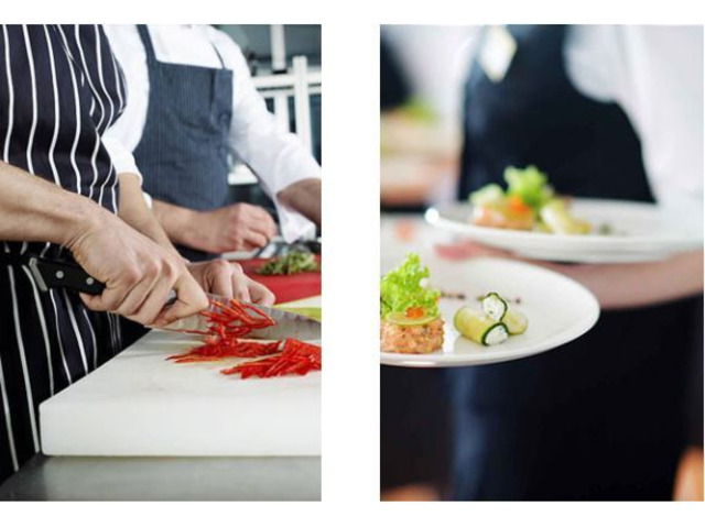 Impress Your Clients Easily With High Quality Corporate Catering Sydney Services - 2