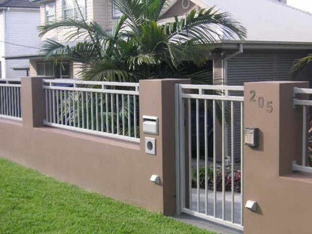 Enjoy Complete Privacy and Security with High-Quality Electric Gates - 1