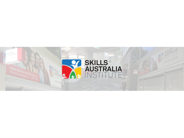 Study vocational courses from the best college in Australia. - 1