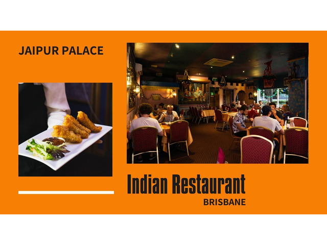Get Foods That Soothe Your Soul from the Best Indian Restaurant - 1