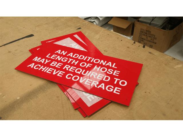 Signage Companies Melbourne - 1