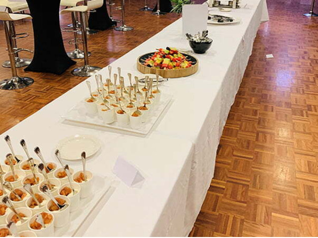 Need the Best Function Catering in Melbourne? - 1