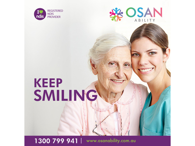 Are you looking for In-home care for your loved ones? - 1