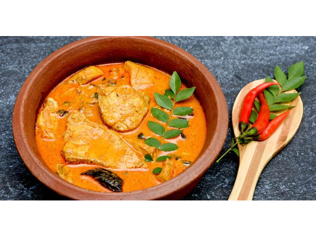 5% off @ Pumpkin authentic Indian - Southport, QLD - 3