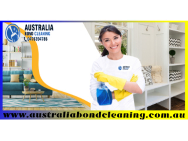 Eco Friendly Bond Cleaning Brisbane - 1