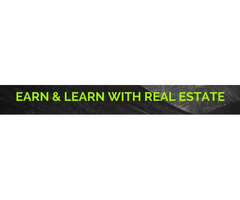 Real Estate Education Business for sale including website and full training!