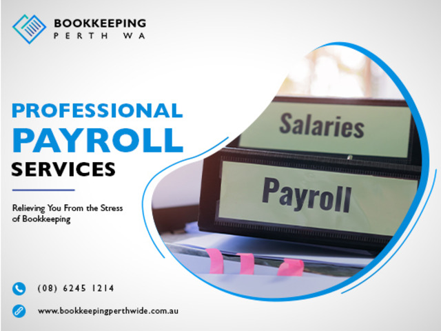 Grab The Best Payroll Services In Perth For Your Company At The Affordable Price - 1