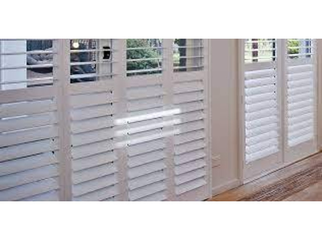 Buy best plantation shutters Melbourne at Reasonable Price - 4