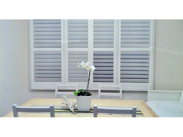 Buy best plantation shutters Melbourne at Reasonable Price - 5