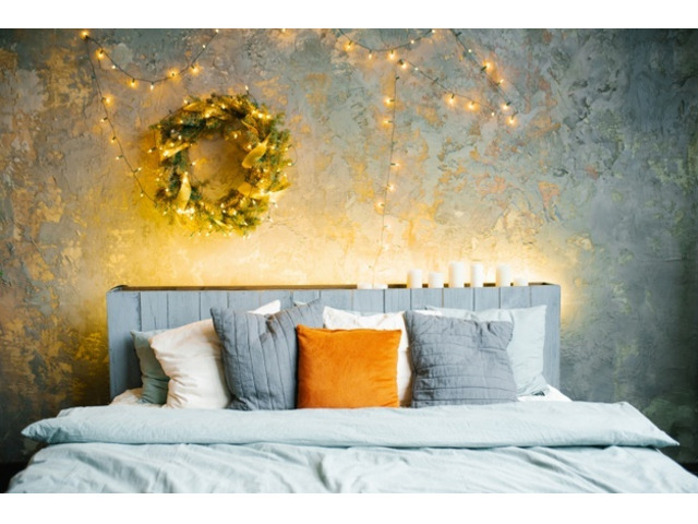 Looking for a new bedhead to support your bed newly bought for your new room? - 1
