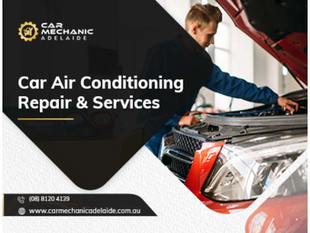 Searching For Best Air-Conditioning Service in Adelaide? - 1