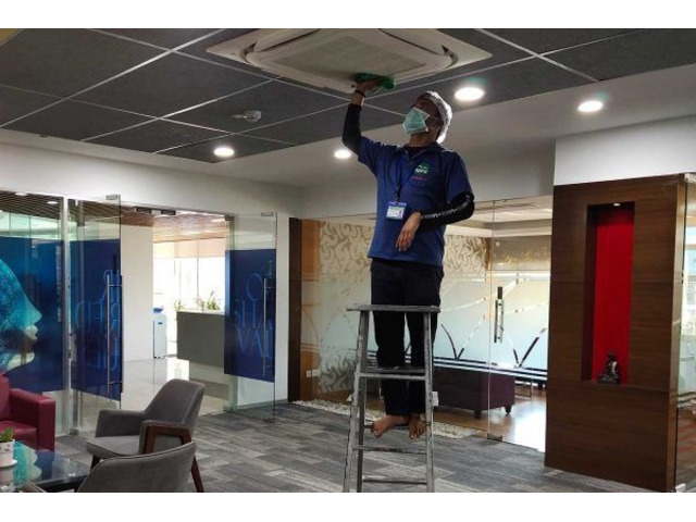 Office Cleaning Services Hobart - 1