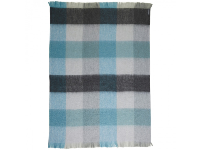 Choose the Best Quality St Albans Mohair Throw - 1