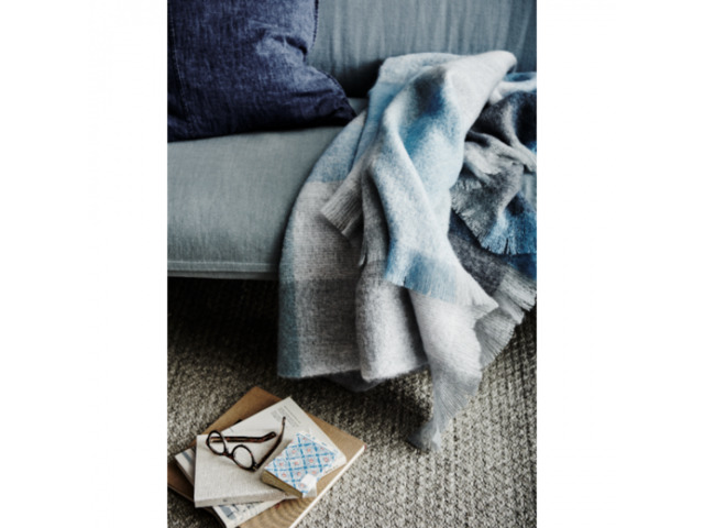 Choose the Best Quality St Albans Mohair Throw - 3