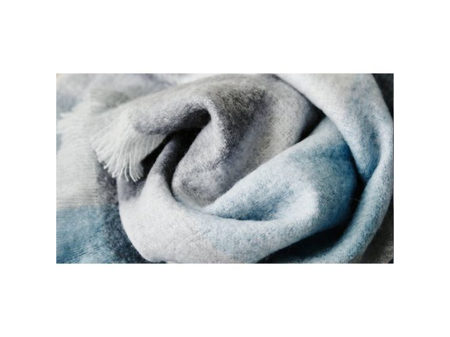 Choose the Best Quality St Albans Mohair Throw - 4