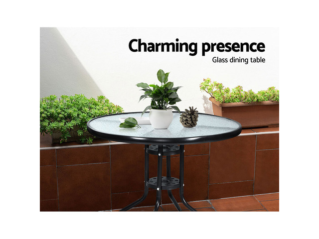 Gardeon Outdoor Furniture Dining Chairs - 1