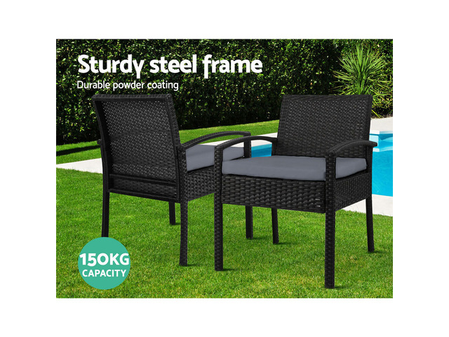 Gardeon Outdoor Furniture Dining Chairs - 6