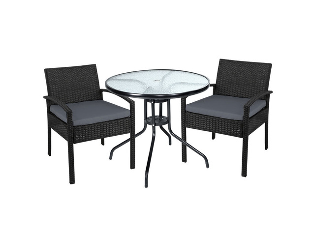 Gardeon Outdoor Furniture Dining Chairs - 7
