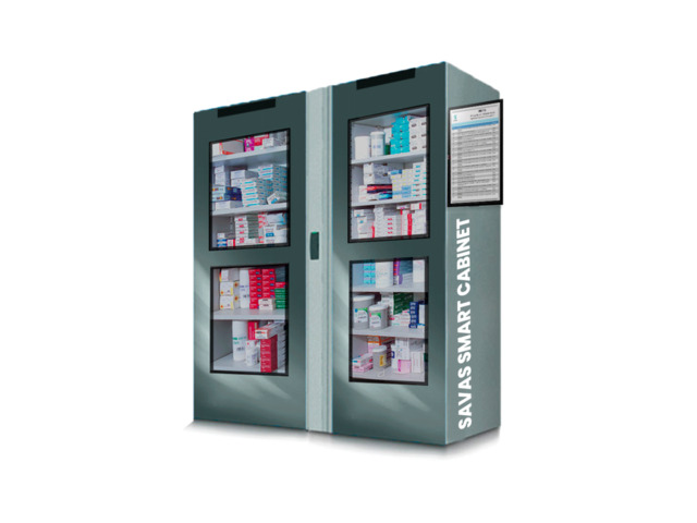 Choose only the best industrial vending machines - 2